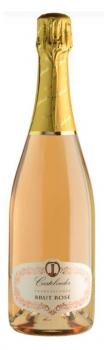 Castelveder Franciacorta Brut Rosé DOCG