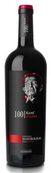 100 Kent'Annos Mandrolisai D.O.C. Rosso