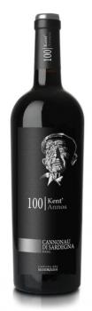 100 Kent'Annos Cannonau di Sardegna D.O.C.