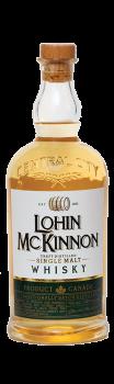 Lohin Mckinnon 單一麥芽威士忌