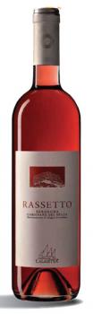 Calasetta Rasseto